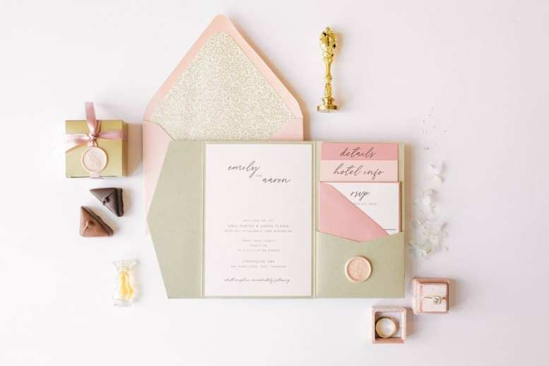 Stationary: Red Bicycle Paper Co. | Photo: JLP Studio