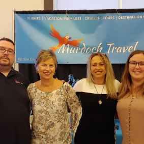 Murdoch Travel