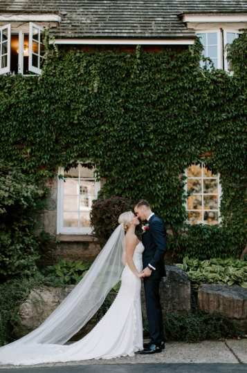 Venue: Ancaster Mill | Photo: Sandra Monaco Photography