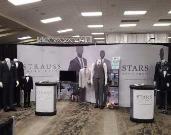Stars Men's Shop