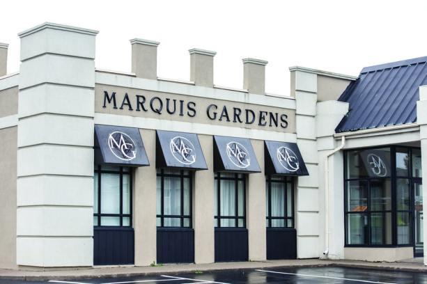 Venue: Marquis Gardens | Photo: AMV Productions