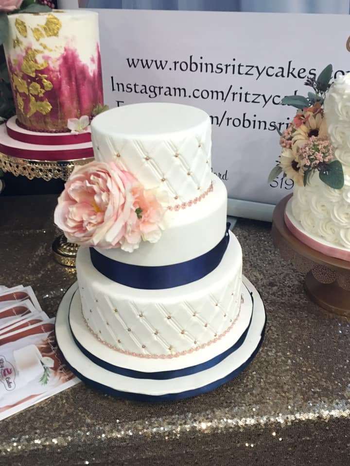 Ritzy Cakes