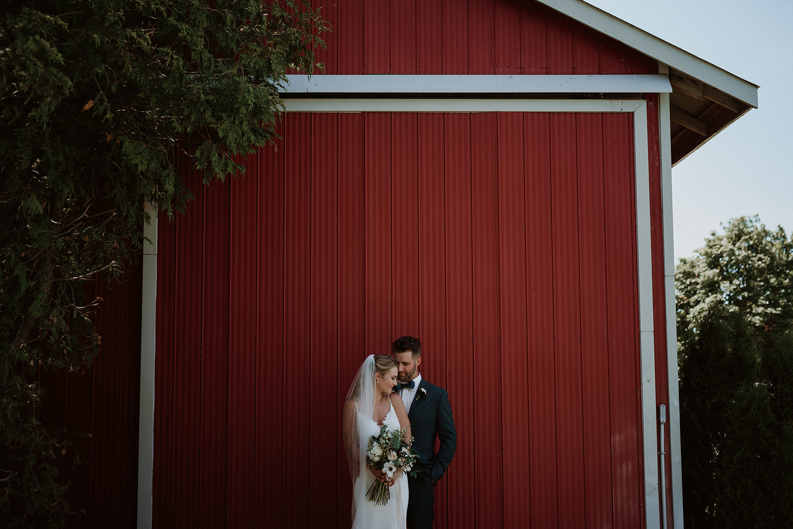Taylor Hughes Photography at Hessenland Inn & Schatz Winery
