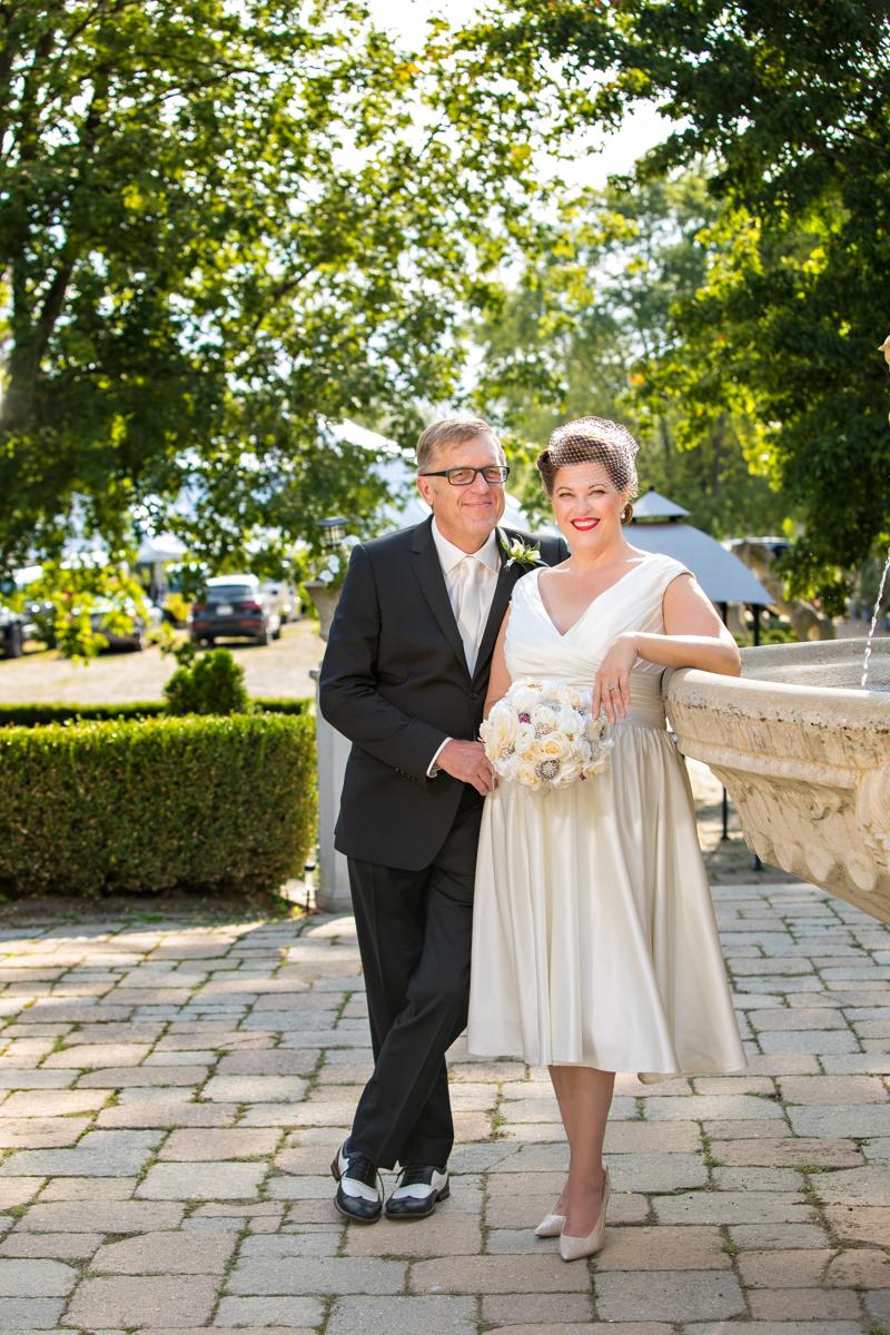 Nithridge Estate Weddings