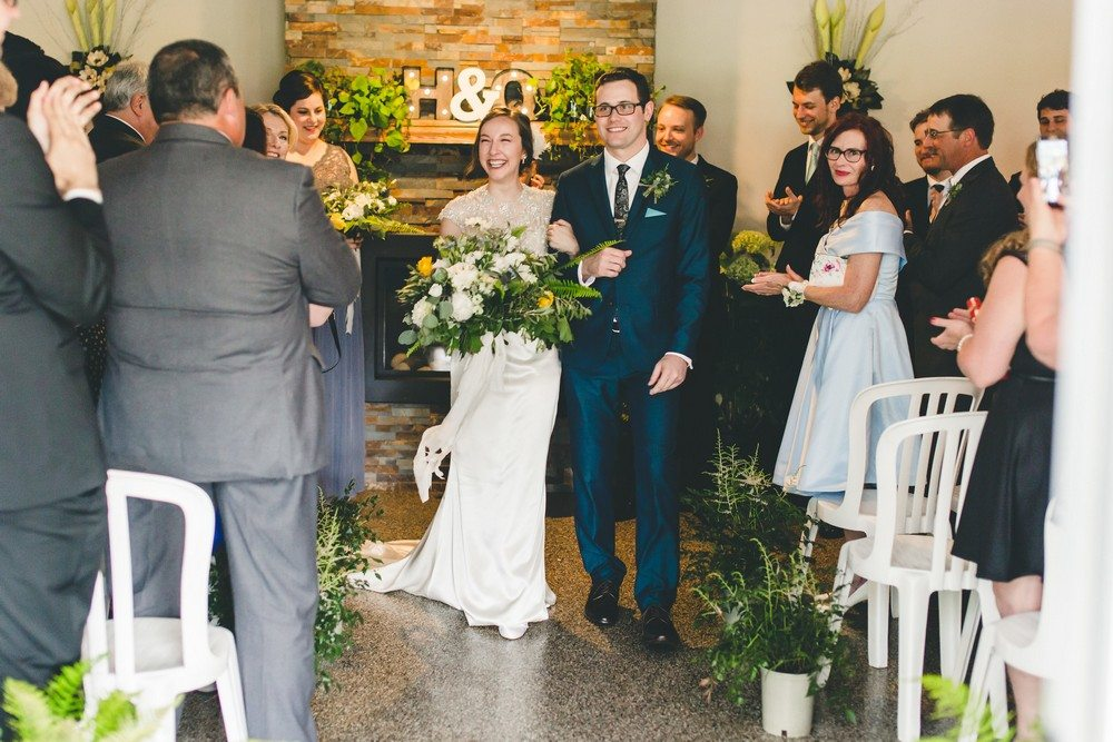 Venue: Beaverdale Golf Club | Photo: Fostered Photo