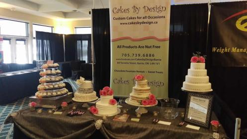 Cakes by Design | Photo: Cakes by Design