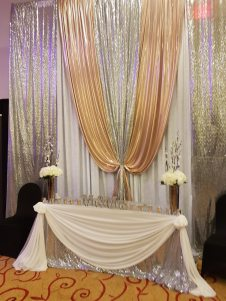 Joie De Vivre Events & Decor