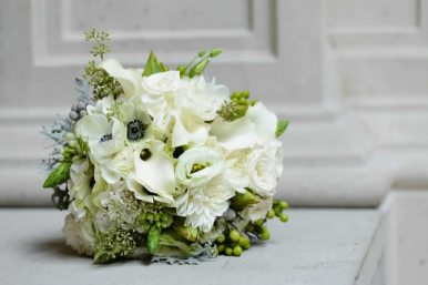 Belmont Flowers | Photo: Anne Edgar Photography