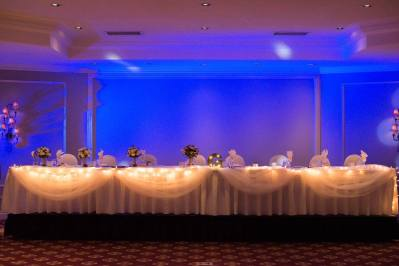 Venue: Best Western Plus Stoneridge Inn & Conference Centre | Photo: Life is Beautiful Photography
