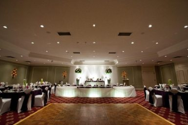 Venue: Best Western Plus Stoneridge Inn & Conference Centre