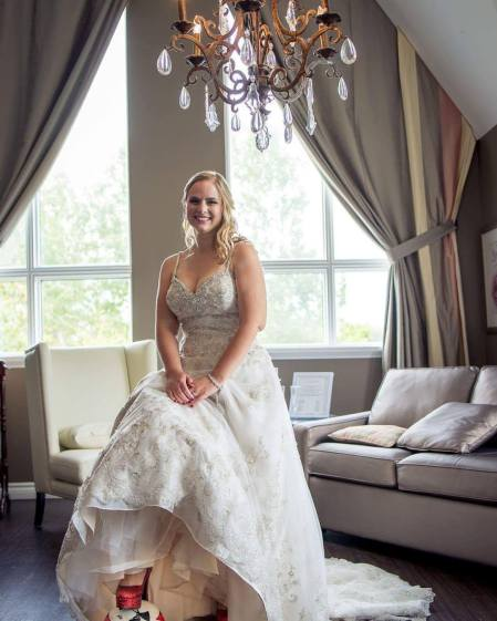 Photo: Bridal Boutique Brantford | bridal-boutique.ca