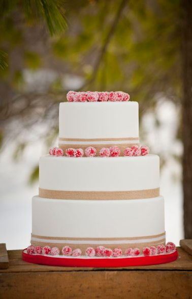 Sweet Decor | Photo: Two Tone Studios