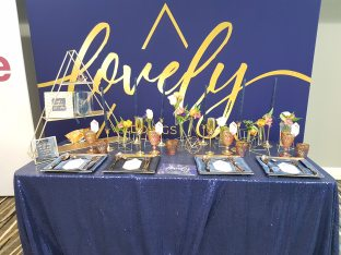 Lovely Weddings & Events