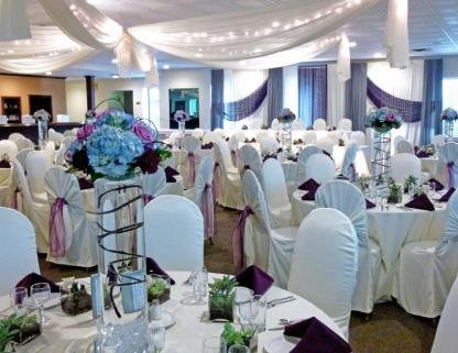 Conestoga Golf & Conference Centre | Photo: Decorating Dreams