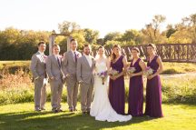 Venue: Conestoga Golf & Conference Centre | Photo: Latte Productions Wedding Photography
