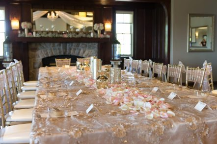 Romantic Blush, Cutten Fields | Photo: Gary Evans Photography