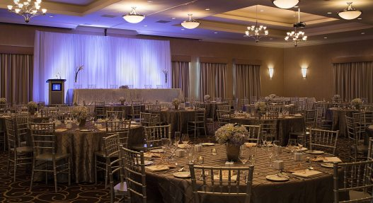 Delta Guelph Hotel and Conference Centre | Photo: John Bilodeau Photography