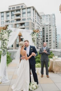 Parkside Hotel & Spa | Photo: Erin Wallis Photography