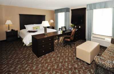 Hampton Inn & Suites by Hilton, Brantford