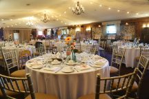 Venue: Hessenland Country Inn | Photo: A Simple Photograph
