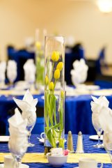 Sunbridge Hotel and Conference Centre Cambridge | Decor: Creative Bride