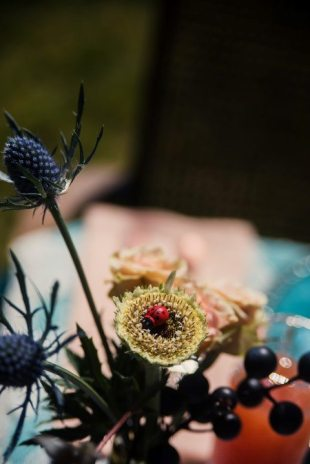 Funkytown Photography The Wedding Ring Magazine Styled Shoot