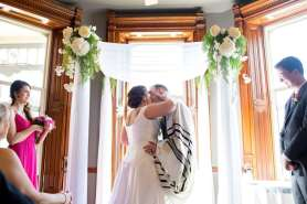 Venue: Idlewyld Inn | Photo: Michelle A Photography