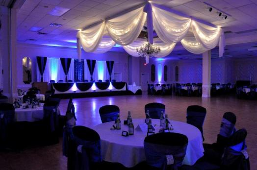 Inn of Waterloo & Conference Centre | Photo: Decorating Dreams