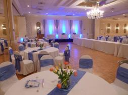 Inn of Waterloo & Conference Centre   Photo: Decorating Dreams