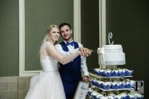 Venue: Best Western Lamplighter Inn | Photo: Spirits Intrigued Photography