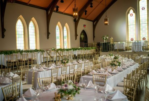 Venue: Revival House | Photo: Jeff Shuh Photography