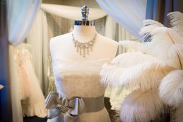 The Ring's Wedding Expo | Photo: Jennifer Goulden