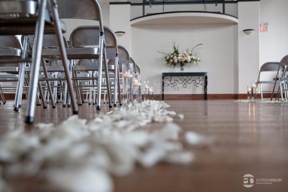 Photo: Elfreda Dalby Photography | Venue: Hauser Hall, Heidelberg, ON