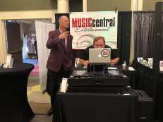 Music Central