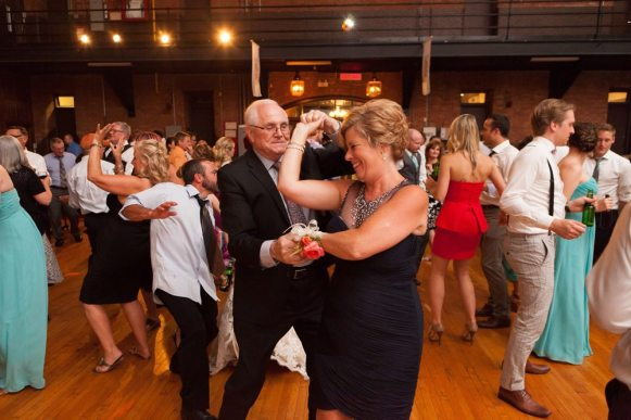 What to Look for in a DJ | Brian St. Denis Photography