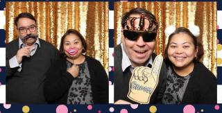 Photobooth Star, Newmarket Fall 16 Expo at Station Creek Golf Club