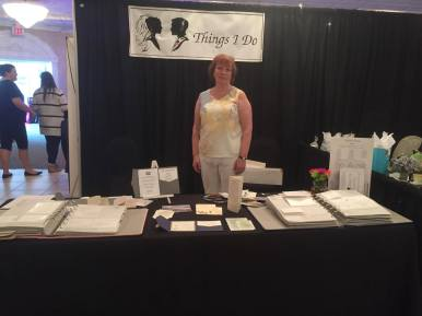 Things I Do Invitations | Orillia Expo at Best Western Mariposa Inn
