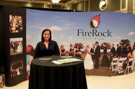 Photo Recap London Expo Best Western Plus Lamplighter Inn | FireRock Golf Club