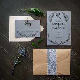 Red Bicycle Paper Co. | Photo: Anne Edgar Photography