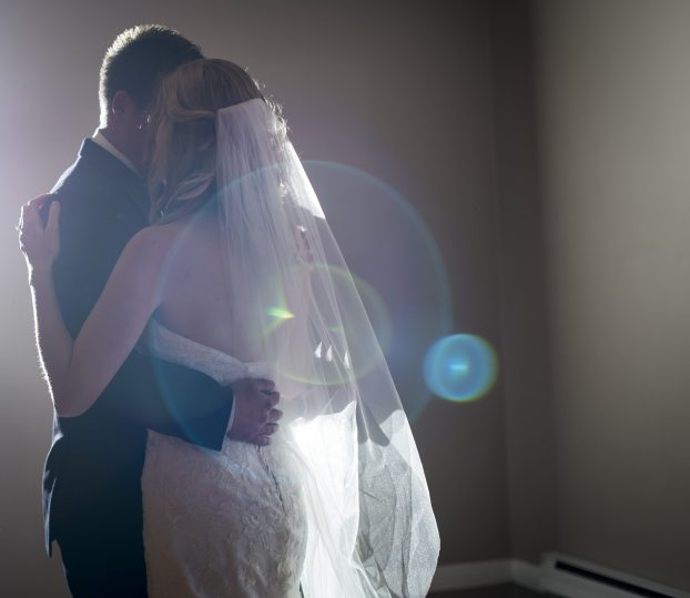 Dundee Country Club Wedding   Photo: Jen Linfield Photography