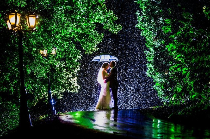 The Secret Garden, Elm Hurst Inn | Photo: Dudek Photography
