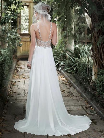Gown found at She's So Beautiful