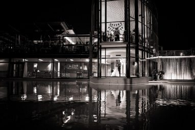 Spencer's at the Waterfront | Photo: Damion Rae Photography