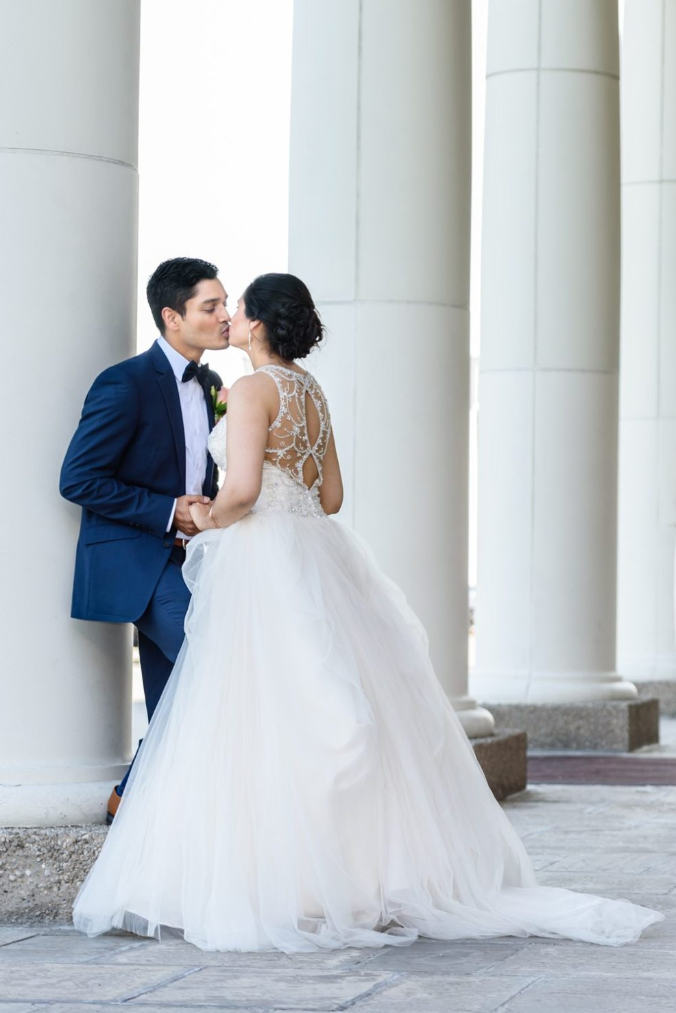 realty wedding story} Grand Affair at Mississauga Convention Centre ...