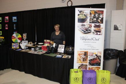 Wingham Expo | Pampered Chef