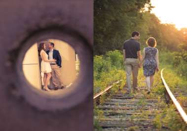 Latte Photography - Engagement & Wedding Photography