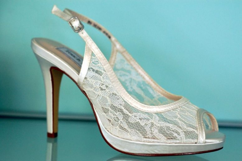 shoe designs Urban Bride
