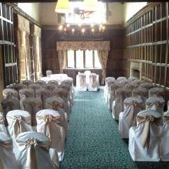Chair Covers For Weddings Shropshire With Gold Sash The Manor Country House Hotel Wedding Venue In Oxford