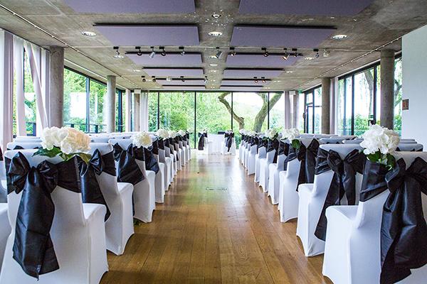 River  Rowing Museum Weddings  wedding venue in Oxfordshire