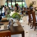 Experience the Mason's Wedding Fair 2013